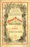 The Illustrated Annual Register Of Rural Affairs And Cultivator Almanac  For The Year 1861...