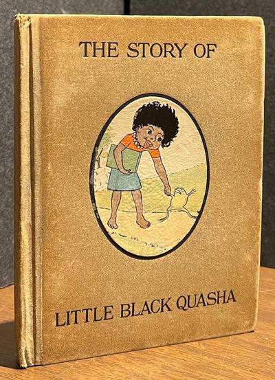 The Story of Little Black Quasha