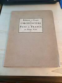 image of Reflexions et Croquis sure l'Architecture au Pays de France