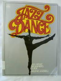 Jazz Dance:  An Adult Beginners Guide