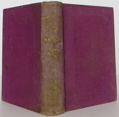 Loring, 1871. 2nd Edition. Hardcover. Very Good/No Jacket. An original Loring edition, but not first...