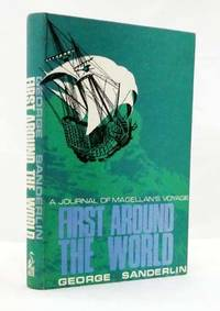 image of First Around the World A Journal of Magellan's Voyage