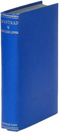 London: Jonathan Cape, 1926. Hardcover. Fine. First English edition. Owner name on the half-title, e...