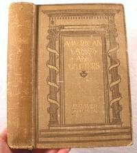 image of American Lands and Letters: The Mayflower to Rip-Van-Winkle