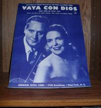 VAYA CON DIOS (MAY GOD BE WITH YOU)