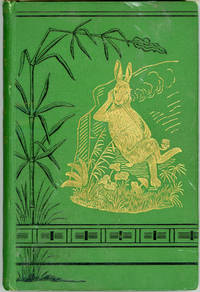 UNCLE REMUS HIS SONGS AND HIS SAYINGS THE FOLK-LORE OF THE OLD PLANTATION ..