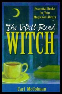 image of THE WELL READ WITCH - Essential Books for Your Magickal Library