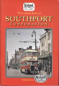 The Leyland Buses of Southport Corporation