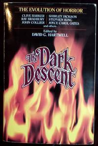 image of The Dark Descent