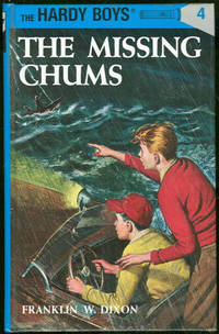 MISSING CHUMS, Dixon, Franklin