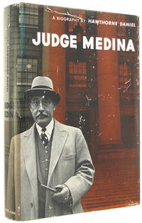 Judge Medina: A Biography