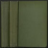 The Correspondence of John Lothrop Motley. Volume I and II