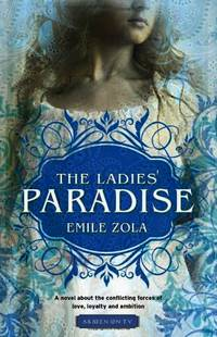 image of The Ladies' Paradise (Alma Classics)