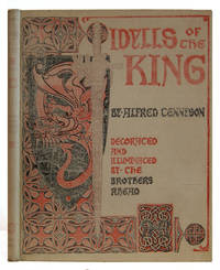 image of Idylls of the King: Vivien, Elaine, Enid, Guinevere
