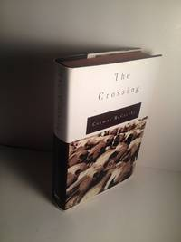 image of THE CROSSING (THE BORDER TRILOGY) AS NEW FIRST PRT.
