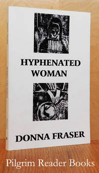 image of Hyphen-ated Woman, Poems.
