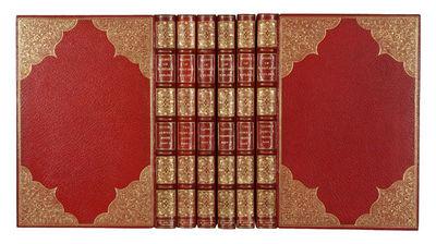 The Works of Rudyard Kipling.