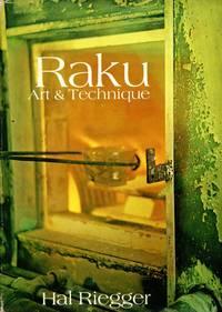 Raku: Art & Technique
