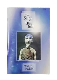 The Spirit of Blue Ink