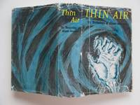 image of Thin air: an anthology of ghost stories
