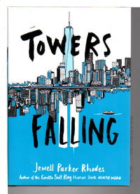TOWERS FALLING.