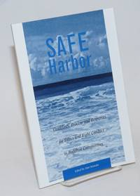 Safe Harbor; Guidelines, Process, and Resources for Ethics and Right Conduct in Buddhist Communities
