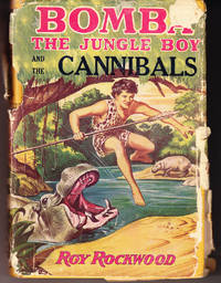 Bomba the Jungle Boy and the Cannibals