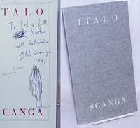 image of Italo Scanga