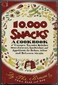 image of 10000 Snacks