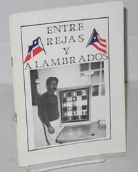 Entre Rejas  y Alambrados by  Adolfo Matos (Antongiorgi)  - First edition  - 1987  - from Bolerium Books Inc., ABAA/ILAB (SKU: 205193)