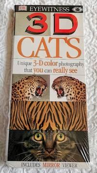 image of 3D Eyewitness: CATS