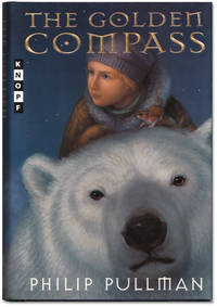 image of The Golden Compass: His Dark Materials Book One.