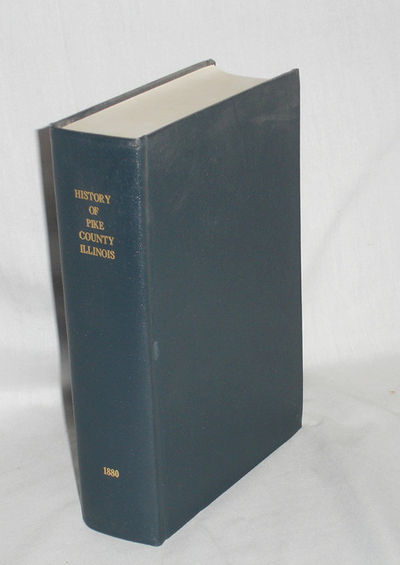 . Hardcover. Near Fine. Thick Quarto. Reprint of the 1880 edition. -966 pages; illustrations. The Ga...