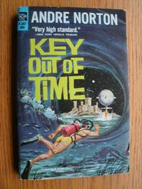 image of Key Out of Time # F-287