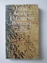 image of El Imperio Romano