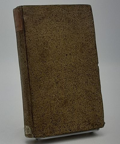 Geneve.: Philibert., 1757. 1st edition.. Contemporary speckled boards with leather spine label, gilt...