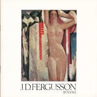 J. D. Fergusson 1874-1961