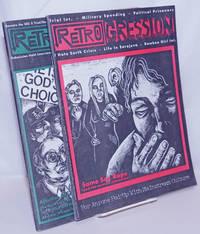 image of Retrogression [2 issues]