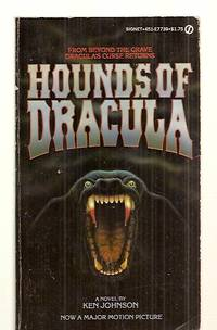 HOUNDS OF DRACULA: A NOVEL