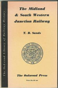 The Midland & South Western Junction Railway