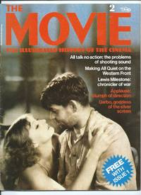 The Movie - Issue 2 - The Illustrated History of the Cinema