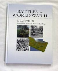 D-Day 1944 [2] Utah Beach and the US Airborne Landings (Battles of World War II)