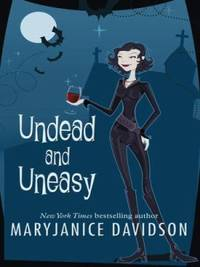 image of Undead and Uneasy