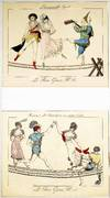 View Image 2 of 2 for From Rudolph Nureyev's collection From Le Bon Genre: Hairstyles & Tightrope walker Inventory #983816