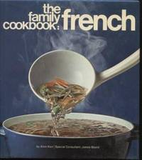 Family Cook Book ; French  French