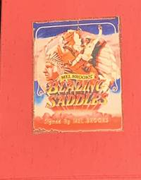 BLAZING SADDLES Film Script