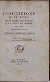 View Image 2 of 3 for DESCRIZIONE DELL'ETNA con la storia delle Eruzioni e il catalogo dei prodotti. Inventory #019735
