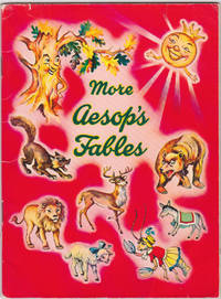 More Aesop's Fables