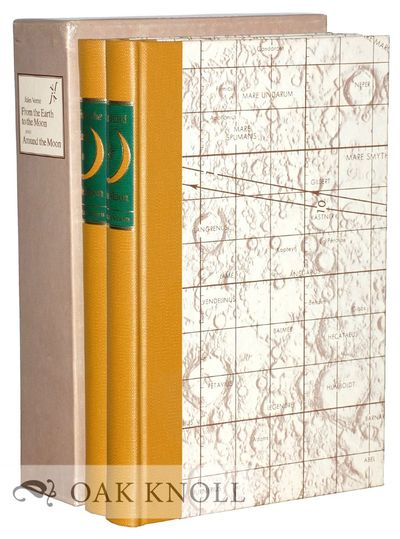 New York: The Limited Editions Club, 1970. cloth-backed boards, slipcase. Limited Editions Club. tal...