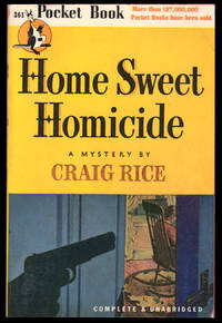 image of Home Sweet Homicide